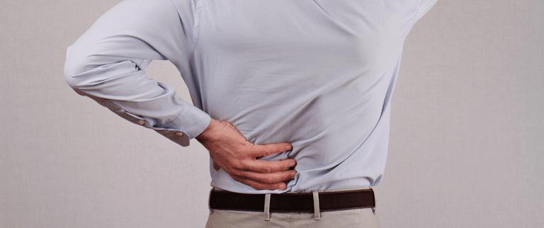 Rheumaschmerzen lindern mit DOLOSAN Plus Antischmerz-Spray